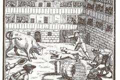 BEAR-BULL-BAITING-BEAR-GARDEN-ELIZABETHAN-AMPHITHEATRECIRCA-1620