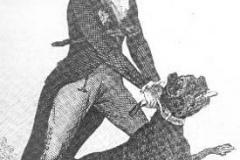 The-Duke-of-Hamiltons-fighting-Bulldog-Tyger.-Engraving-circa-1790