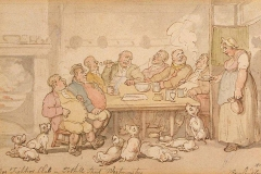 DOG-FIGHTERS-CLUB-BY-THOMAS-ROWLANDSON1816